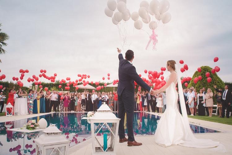 Devenir Wedding planner sans formation professionnelle.